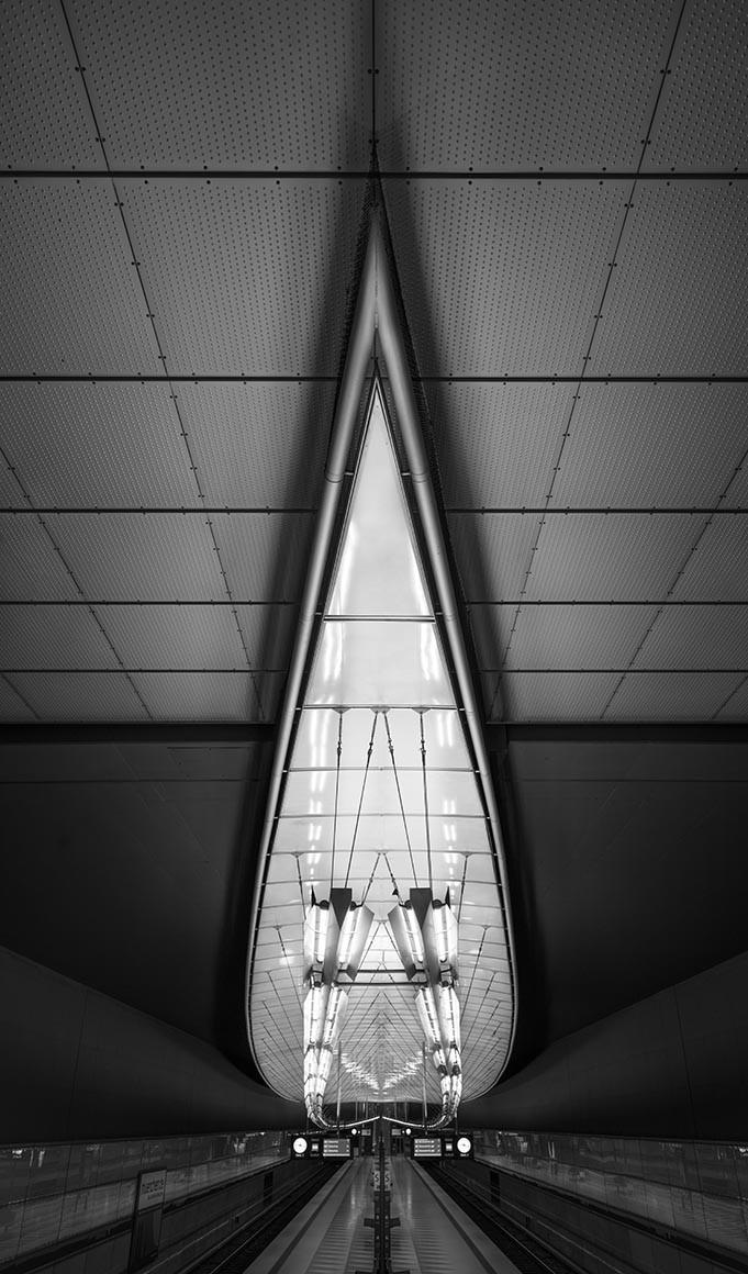 Conceptual station
