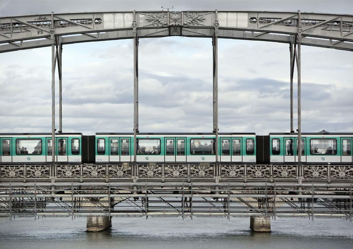 Puente Simétrico