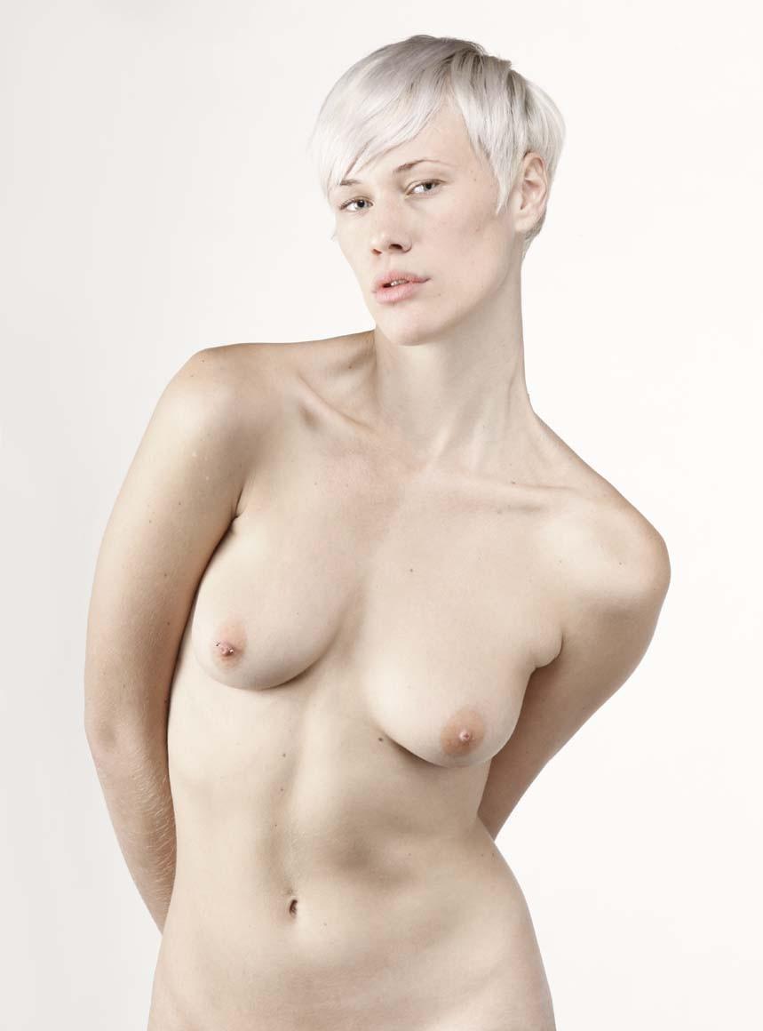 Desnudo clásico