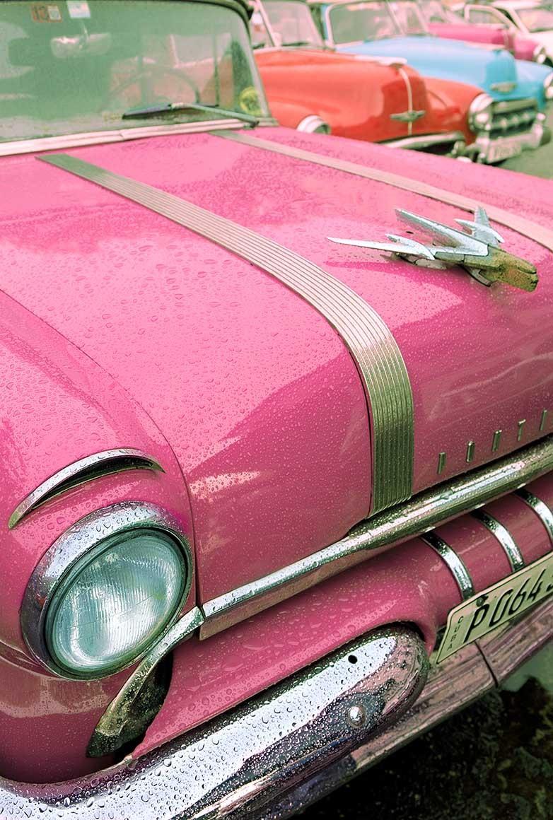 Pontiac Classic