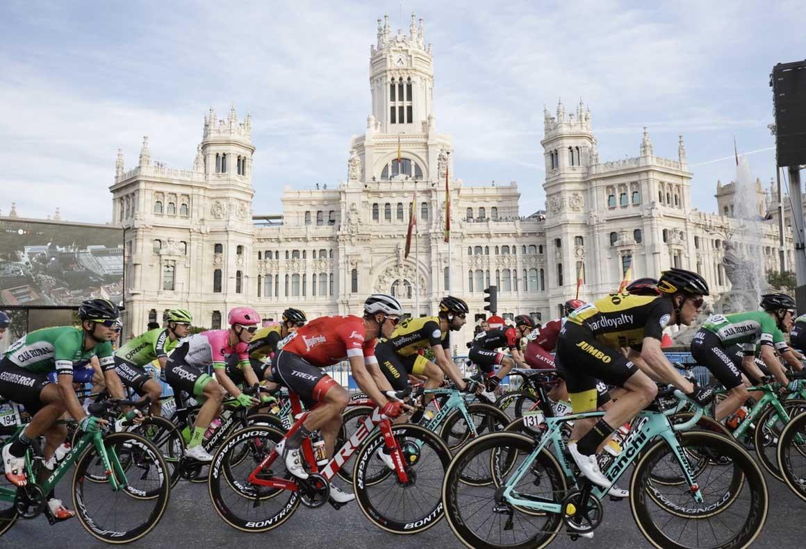 Fotografías de Madrid