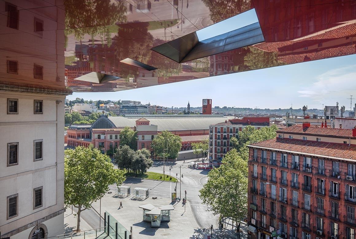 Fotografía artística, Atocha