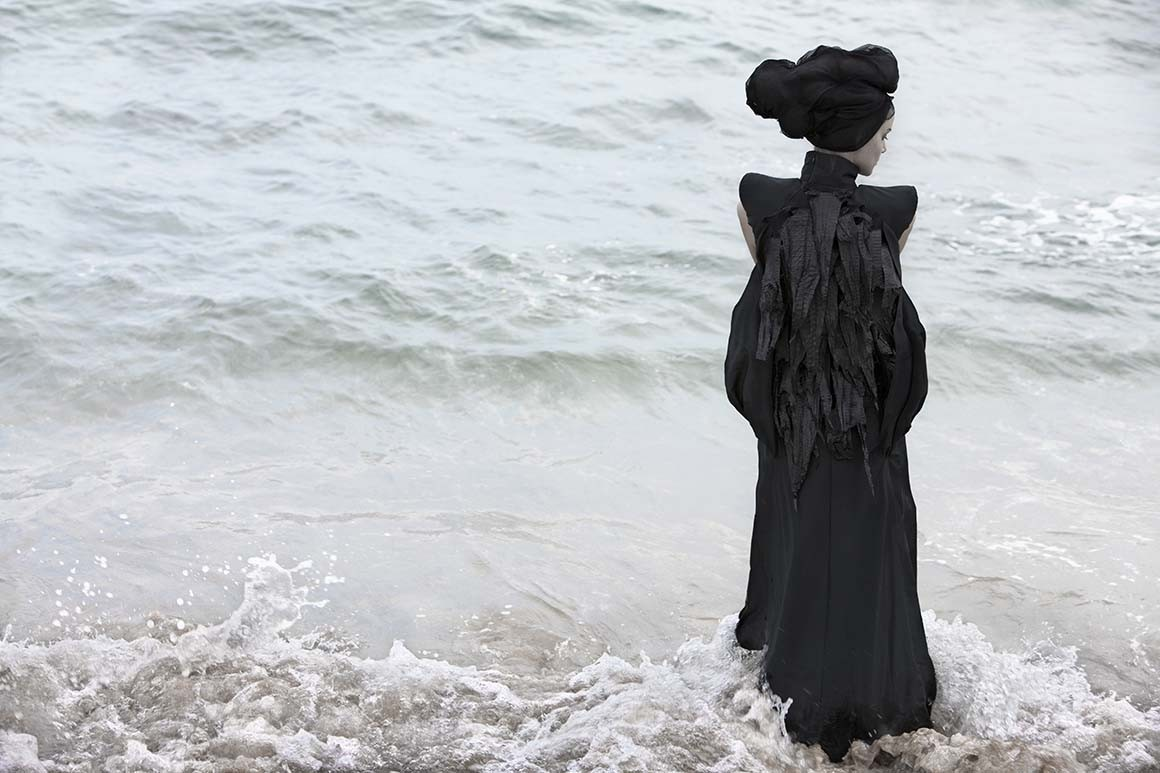 Siempre Vuelve al Mar