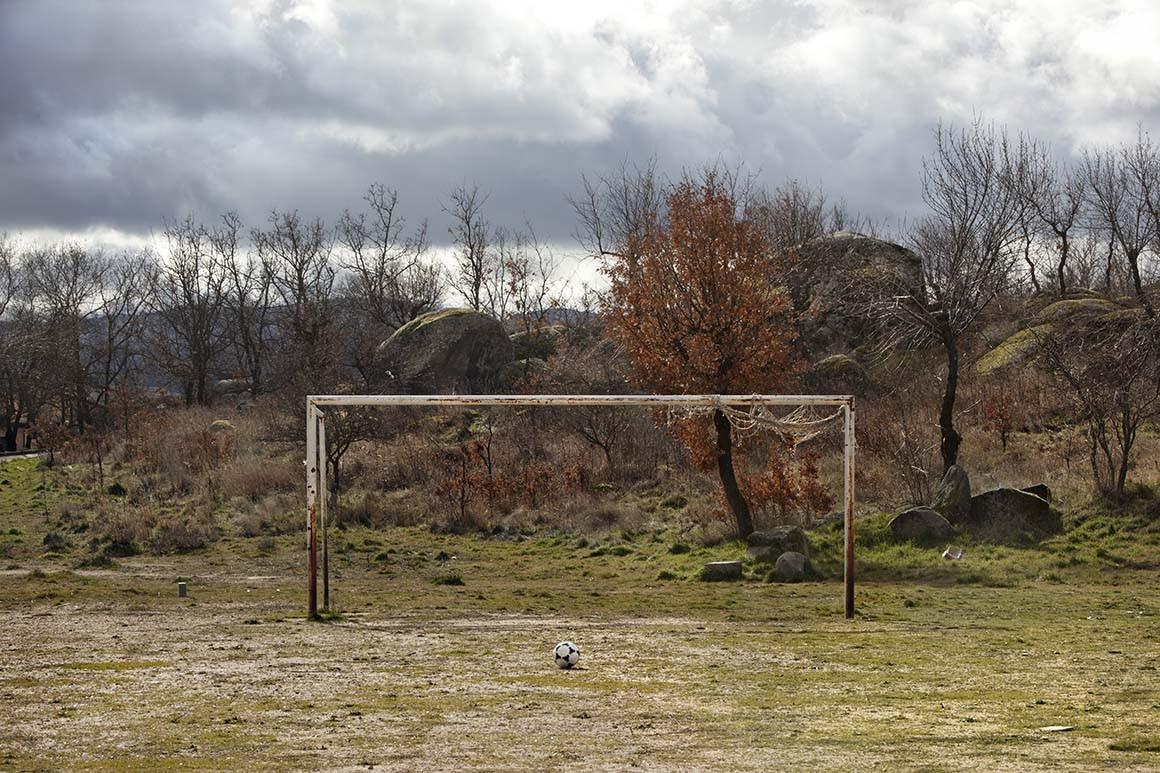 Aquellos Días de Fútbol