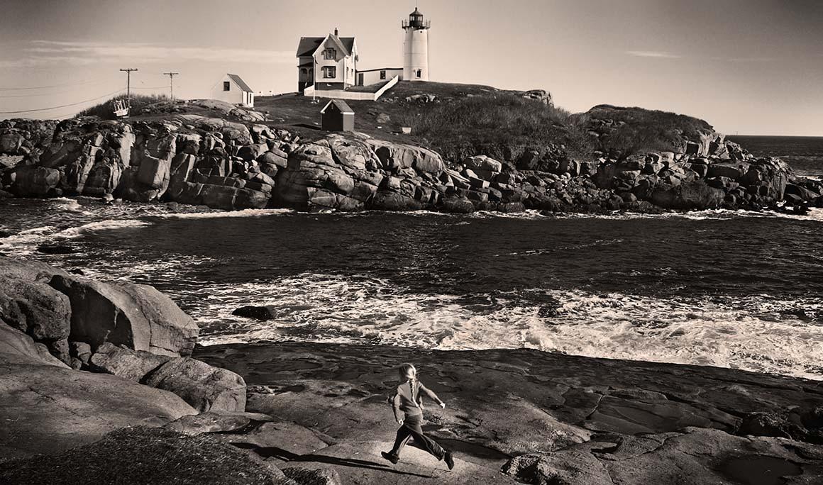 Faro en Nueva Inglaterra 2