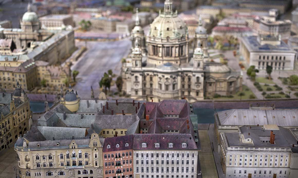 Viejo Berlín