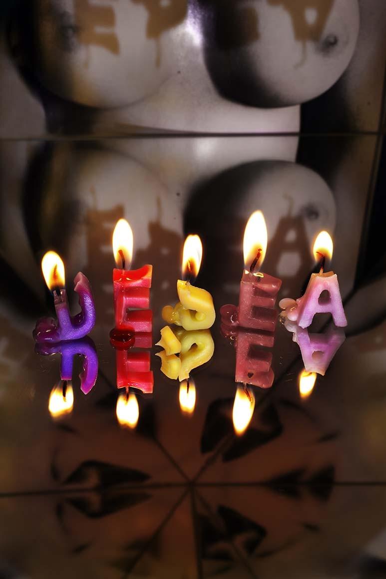 Desea