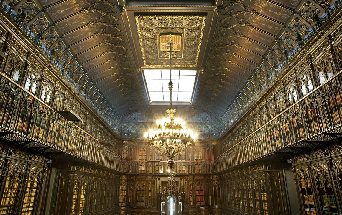 Biblioteca Clásica