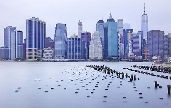 Calma en NY