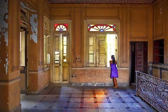 Mirando La Habana