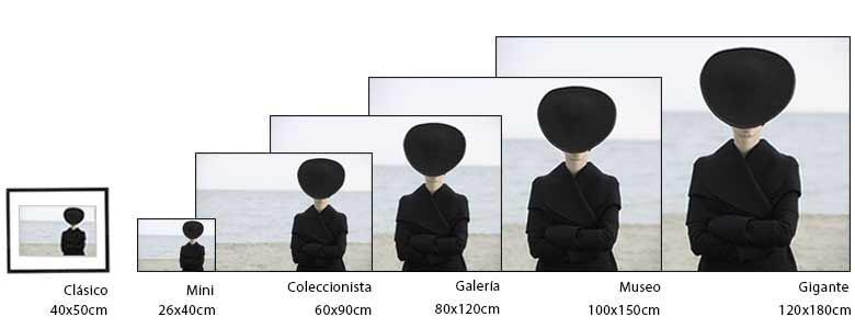 Nuestros Formatos